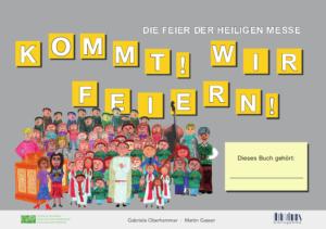 Cover: Feier-der-heiligen-Messe